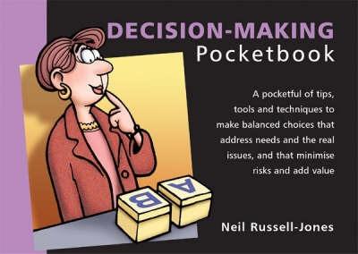 Agent Regret Archives - Management Pocketbooks