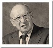 Peter Drucker, 1909-2005