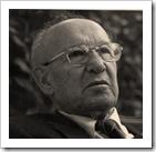 Peter F Drucker