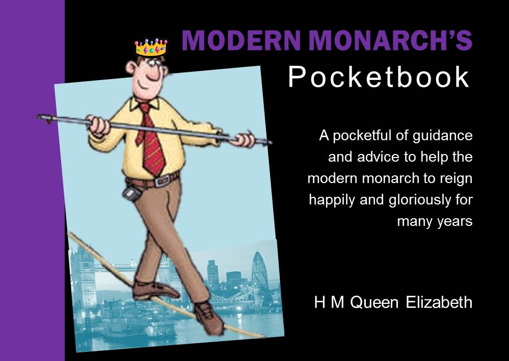 The Modern Monarch's Pocketbook