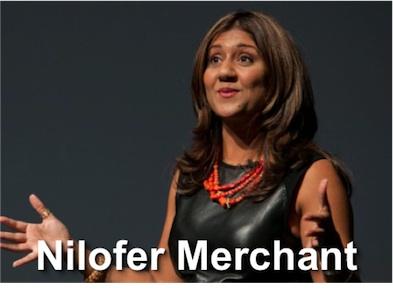 Nilofer Merchant