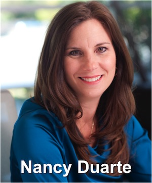 Nancy Duarte