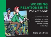 Working Relationships Pocketbook cover image