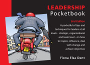 Leadership Pocketbook cover image