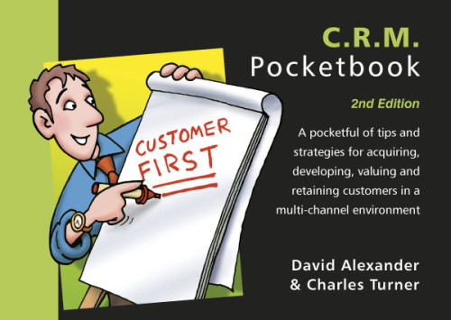 The CRM Pocketbook