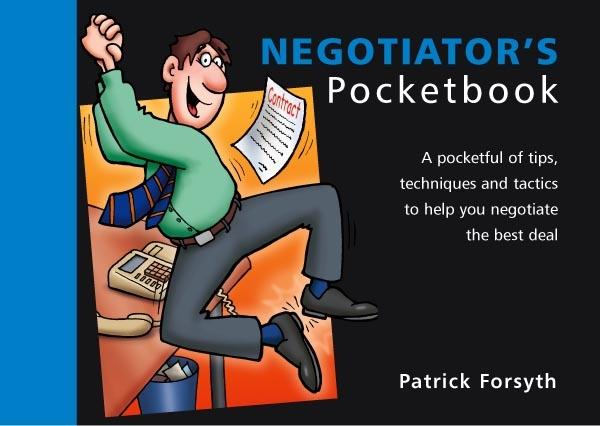 The Negotiator's Pocketbook