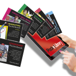 ePocketbooks on iPad