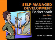 Self-managed Development Pocketbook front cover