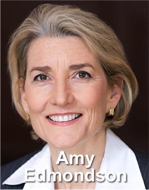 Amy Edmondson
