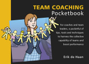 Team Coaching Pocketbook