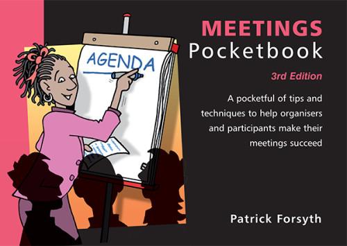 Meetings Pocketbook