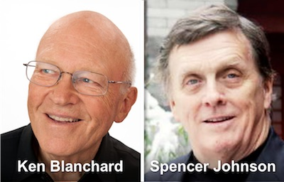 Ken Blanchard & Spencer Johnson
