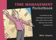 Time Management Pocketbook Cover