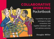 Collaborative Working Pocketbook Jacket