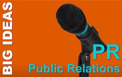 Public Relations - PR
