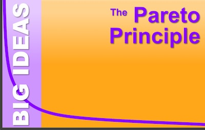 The Pareto Principle | The 80-20 Rule
