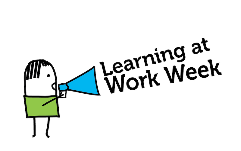 Learning at Work Week | 14-20 May 2018