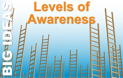 Logical Levels of Awareness