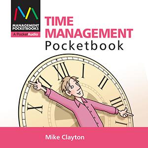 Book audio time management