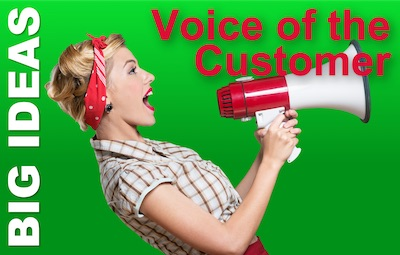 Voice of the Customer VOC