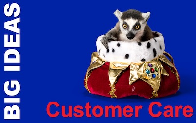 Customer Care - More thanCustomer Service
