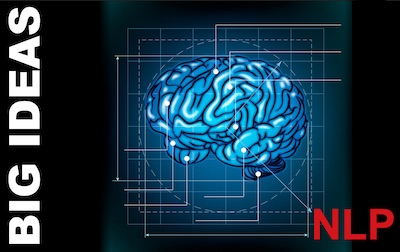 NLP - Neuro Linguistic Programming