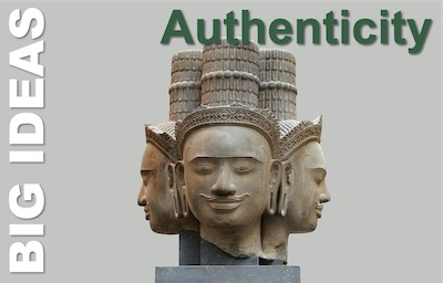Authenticity: Congruence for the 21st Century