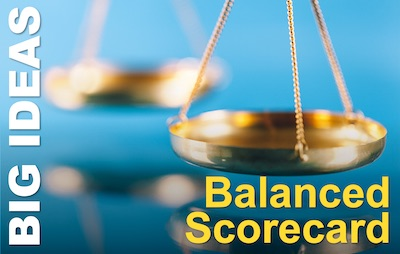Balanced Scorecard - Kaplan and Norton
