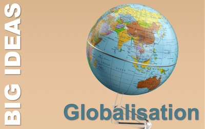 Globalisation: Business, Politics, Economics