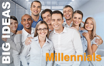 Millennials and Post Millennials: Generations Y & Z