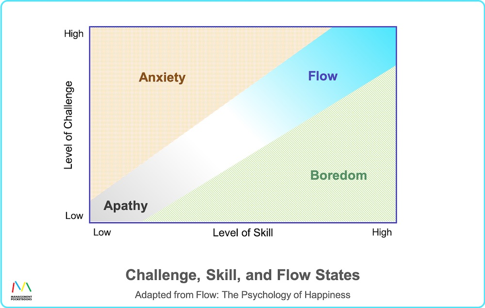 Challenge, Skill, and Flow States