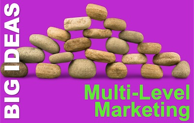 Multi-Level Marketing