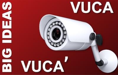 VUCA and VUCA Prime