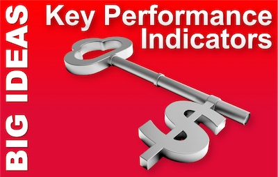 Key Performance Indicators - KPIs