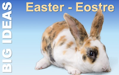 Easter - Eostre