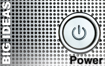 Power: Making Things So