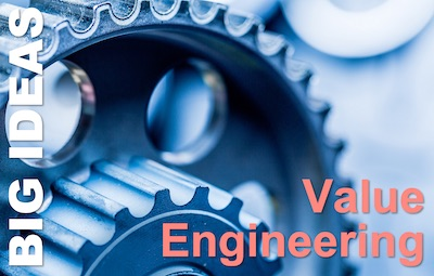Value Engineering: The Same for Less